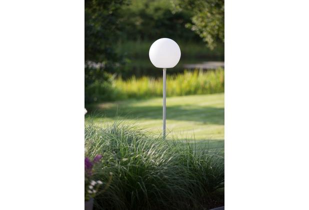 8 Seasons Globe Ø 30 cm on Stick (LED) 100 cm