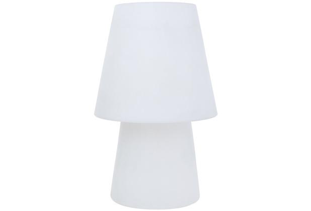8 Seasons No. 1 60 cm (LED) weiß