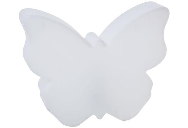 8 Seasons Shining Butterfly 40 cm LED