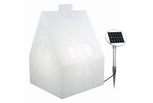 8 Seasons Shining House solar