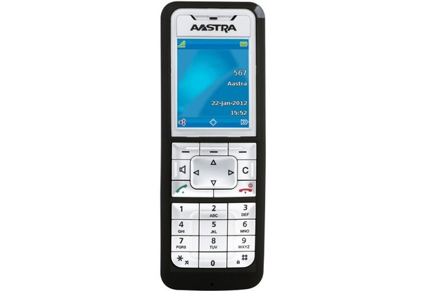 Aastra 612d Mobilteil DECT Office Edition