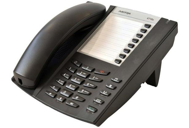 Aastra 6710a Analoges Telefon