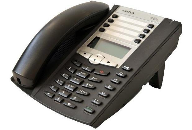 Aastra 6730a Analoges Telefon