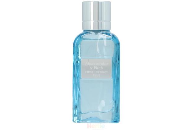 Abercrombie & Fitch First Instinct Blue Women Edps 30 ml