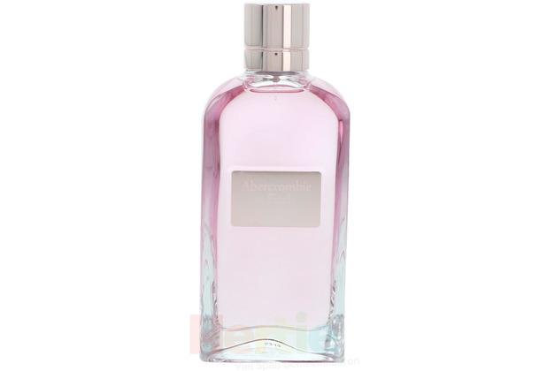 Abercrombie & Fitch First Instinct Women Edp Spray 100 ml