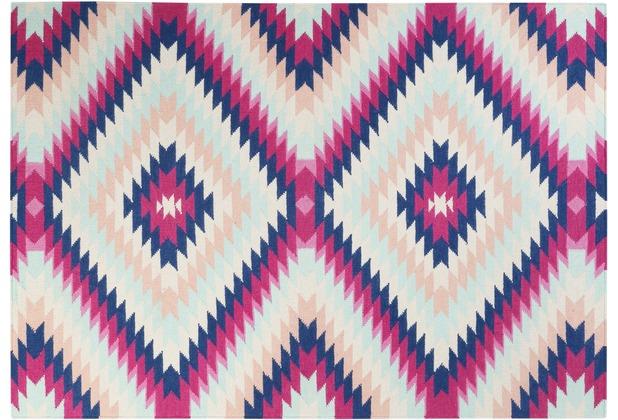 Accessorize Teppich Aurel ACC-003-10 rosa 80x150