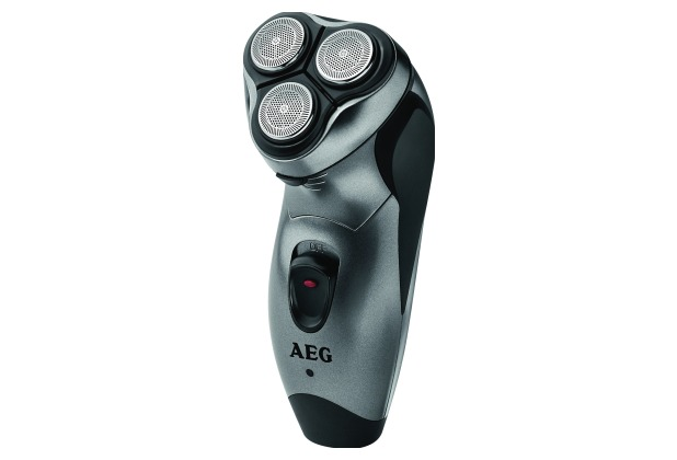 AEG HR 5654, Anthrazit