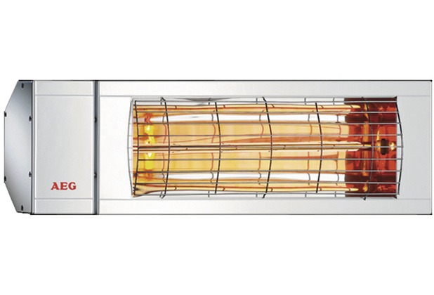 AEG IR Comfort 2024 Infrarot-Kurzwellen-Heizstrahler