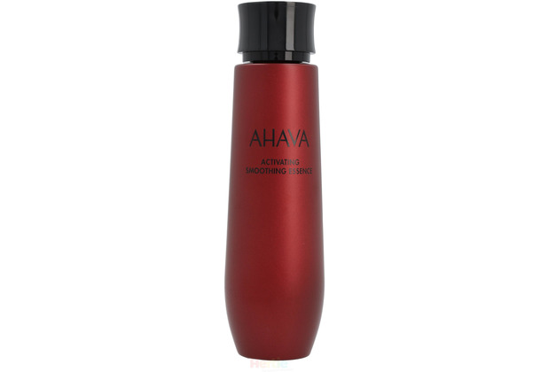 Ahava Apple of Sodom Activating Smoothing Essence - 100 ml