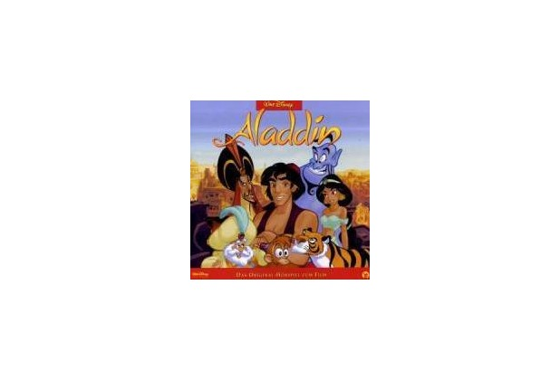 Disney: Aladdin. Original-Hörspiel zum Film Hörspiel