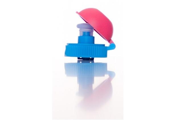 aladdin zielonka Ersatzdeckel für Trinkflasche Viv, pink