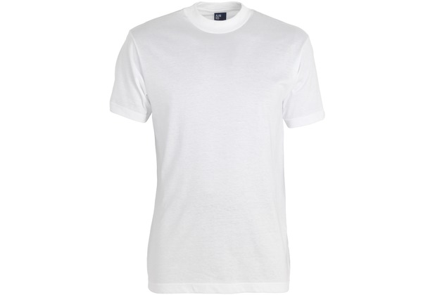 Alan Red Virginia Regular Fit, Classic O-Neck (Rundhals) 2er Pack white L