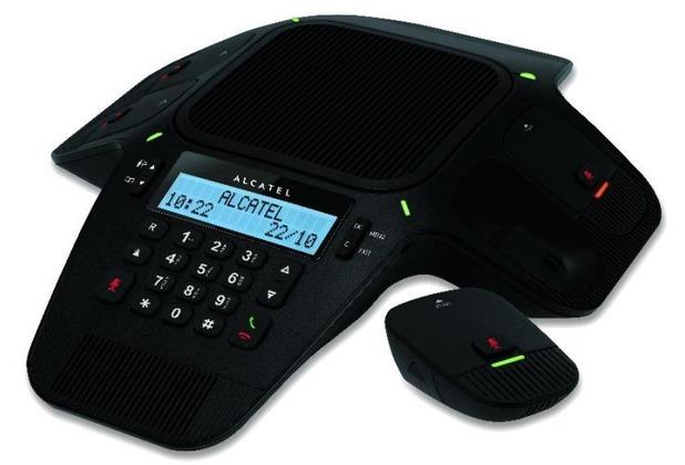 Alcatel Conference 1800 CE Analoges Konferenztelefon