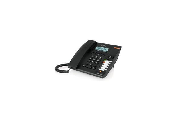 Alcatel Temporis IP 150 SIP PoE, schwarz