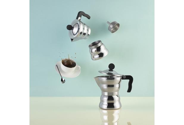 Alessi Espressokocher MOKA Classic 1