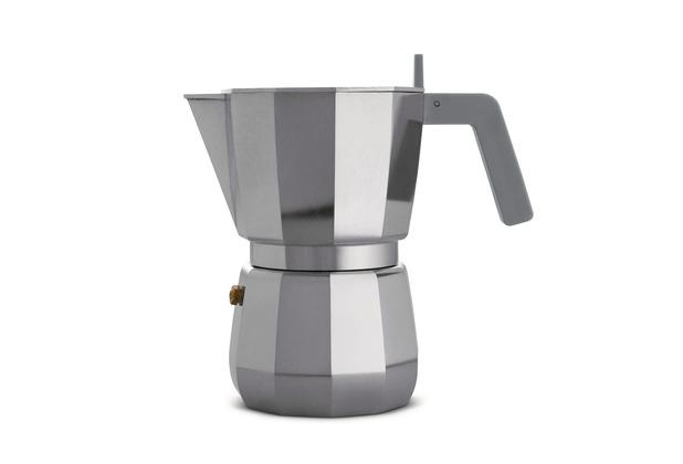 Alessi Espressokocher MOKA modern 3
