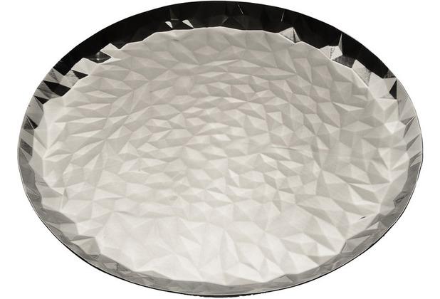 Alessi rundes Tablett JOY, 40 cm