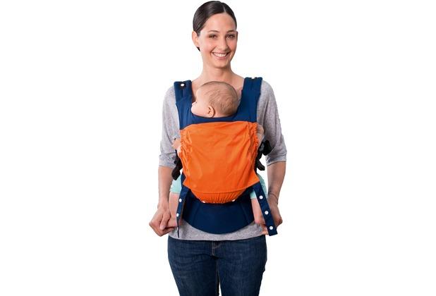 Amazonas Babytrage Smart Carrier nemo
