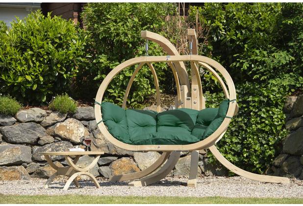 Amazonas Hängesessel Globo Royal Chair, grün