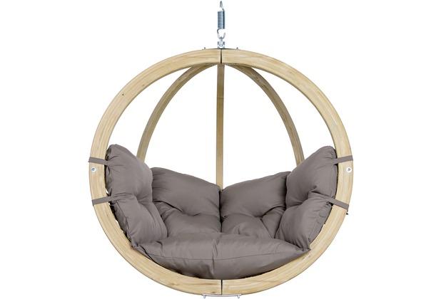 Amazonas Hängesessel Globo Chair taupe
