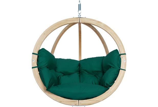 Amazonas Hängesessel Globo chair verde