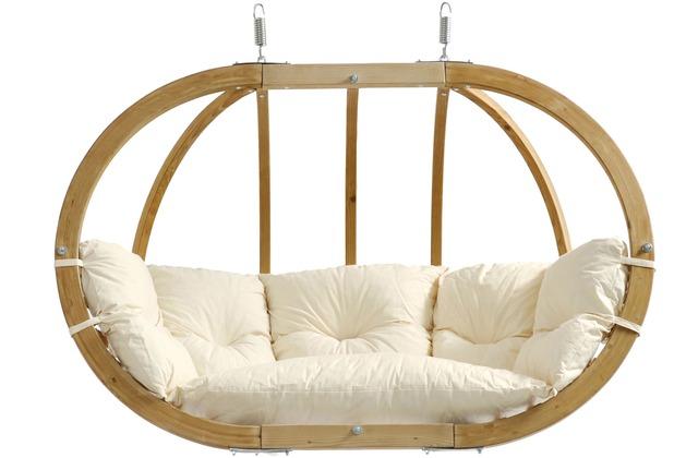 Amazonas Hängesessel Globo Royal Chair natura