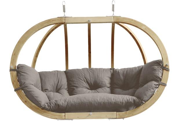 Amazonas Hängesessel Globo Royal Chair taupe