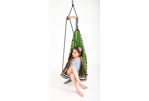 Amazonas Hängesessel Hang Mini, Zebra