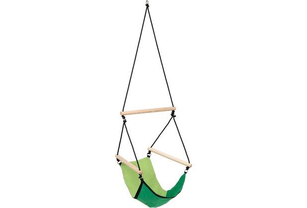 Amazonas Kinderhängematte Kid\'s Swinger green