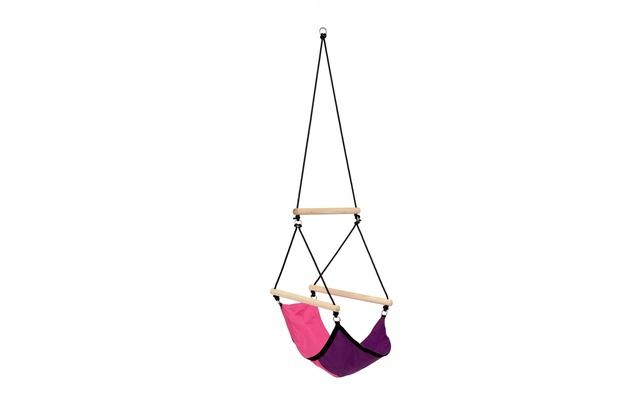 Amazonas Kinderhängematte Kid\'s Swinger pink
