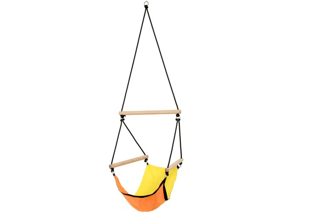 Amazonas Kinderhängematte Kid\'s Swinger yellow