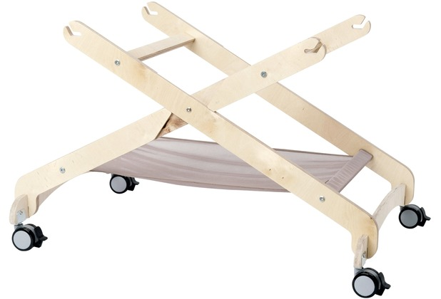 Amazonas Holzgestell LooL für Babywiege