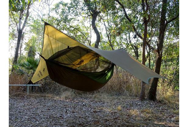 Amazonas Sonnensegel für Hängematte Adventure Tarp