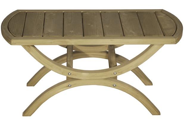 Amazonas Tisch Tavolino