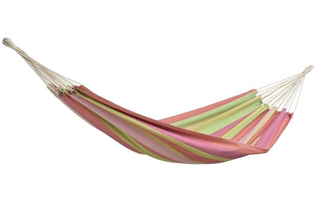 Amazonas Tuchhängematte Tahiti bubblegum