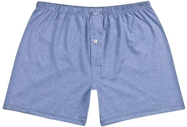 AMMANN Boxer-Short, Serie Denim, blue indigo 5