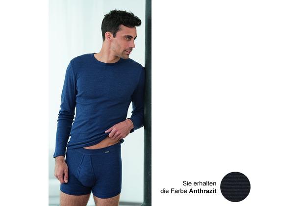 AMMANN Jacke 1/1 Arm, Serie Jeans, anthrazit 5