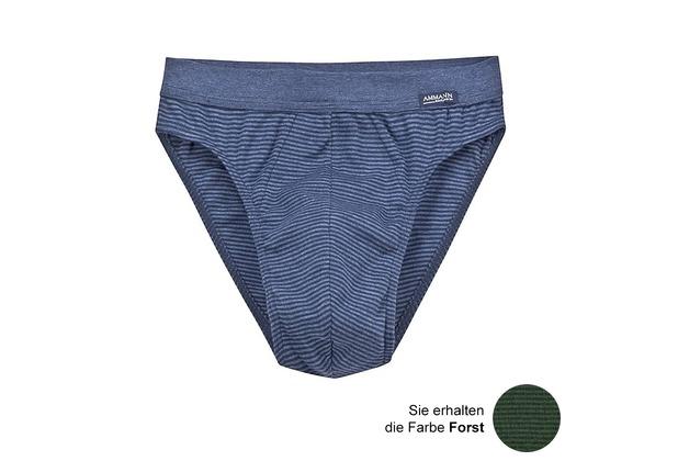 AMMANN Jazz-Pants, Serie Jeans, forst 5