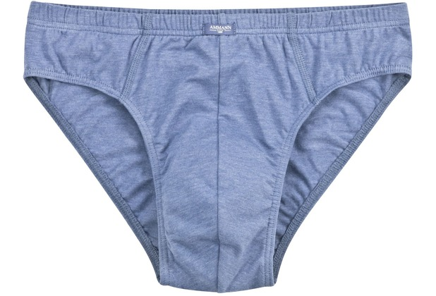 AMMANN Mini-Slip, Serie Denim, blue indigo 5
