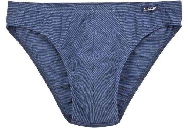 AMMANN Mini-Slip, Serie Jeans Single, dunkelblau 5