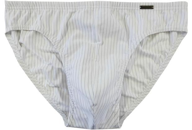 AMMANN Mini-Slip, Serie Smart & Stripes, schwarz 5