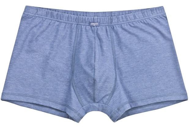AMMANN Retro-Short, Serie Denim, blue indigo 5