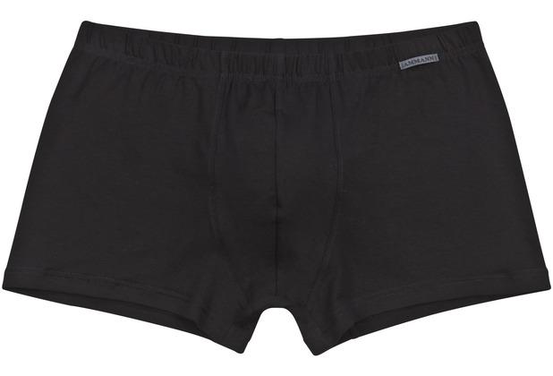 AMMANN Retro-Short, Serie Micro Modal, schwarz M