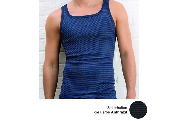 AMMANN Sport-Jacke, Serie Jeans, anthrazit Gr. 5