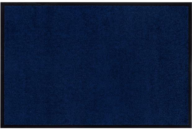 Andiamo Fußmatte Verdi blau 80x120 cm