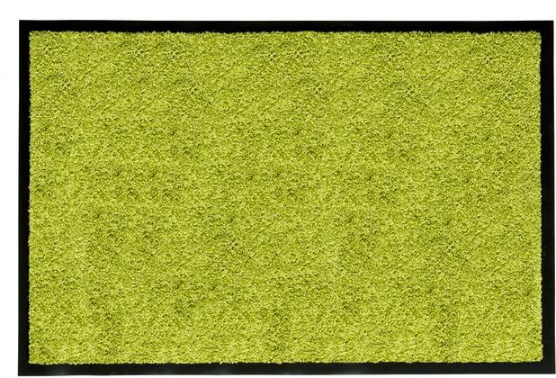 Andiamo Fußmatte Verdi grün 80x120 cm