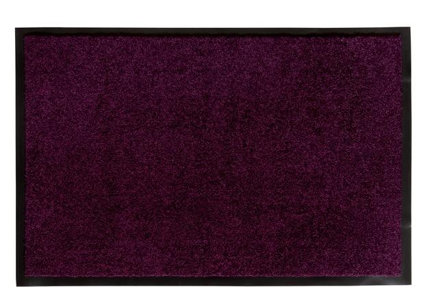 Andiamo Fußmatte Verdi lila 80x120 cm