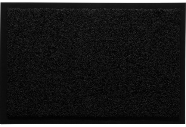 Andiamo Fußmatte Verdi schwarz 80x120 cm