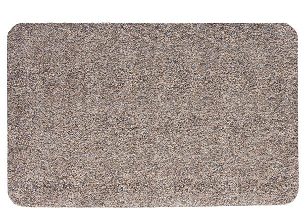 Andiamo Fußmatte Samson granit 100 cm x 150 cm