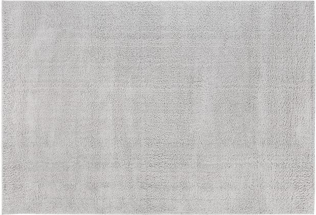Andiamo Teppich Cala Bona silber 120 x 170 cm